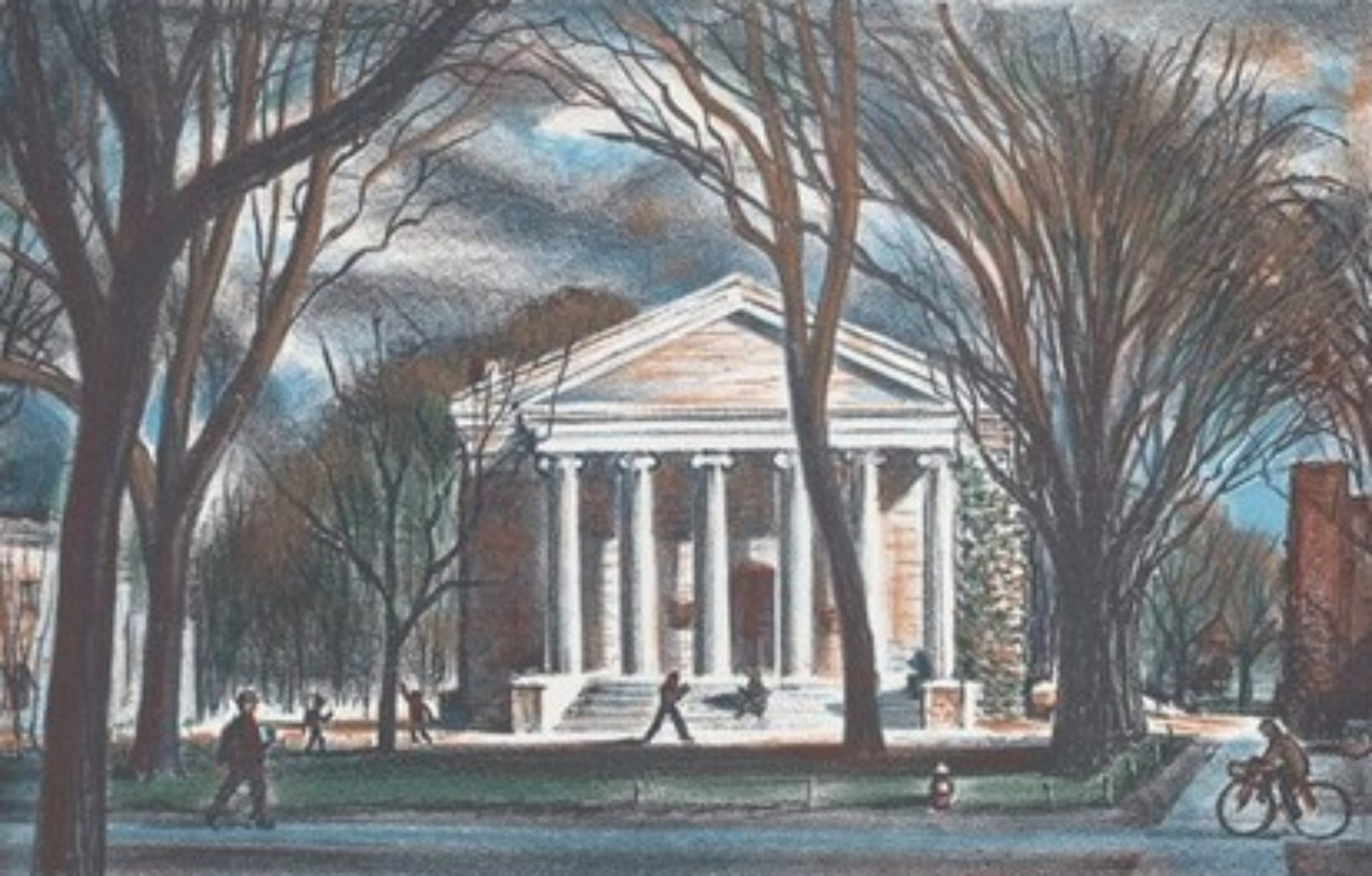 Princeton University College Republicans